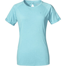 Schöffel Boise2 T-Shirt Women angel blue